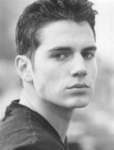Young Henry Cavill- Young Patrick O'Connor