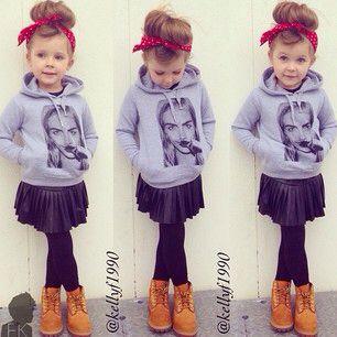 Fashion kids •••