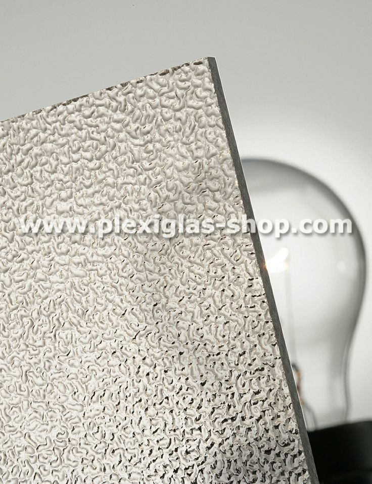 PLEXIGLAS® Textures, sheet, Brown 8A470 CL