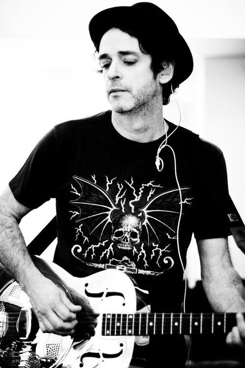 Gustavo Cerati - Rock.com.ar