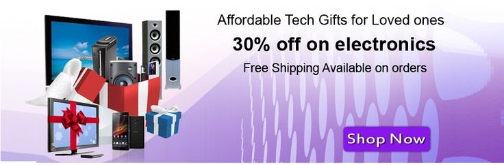 Shop Electronics and Mobile Phones at a Huge discounted rate with Free shipping to anywhere in the world, Sounds Amazing? Check it out.