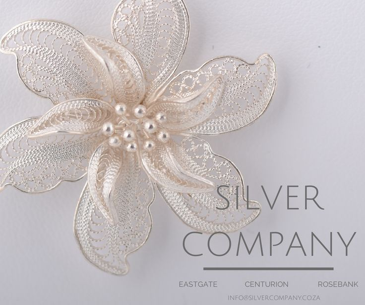 Silver Company Stockists of fine sterling silver jewellery #fortheloveofsilver #silvercompany #jewellery #stores in Eastgate Mall, Centurion Mall and Rosebank Mall