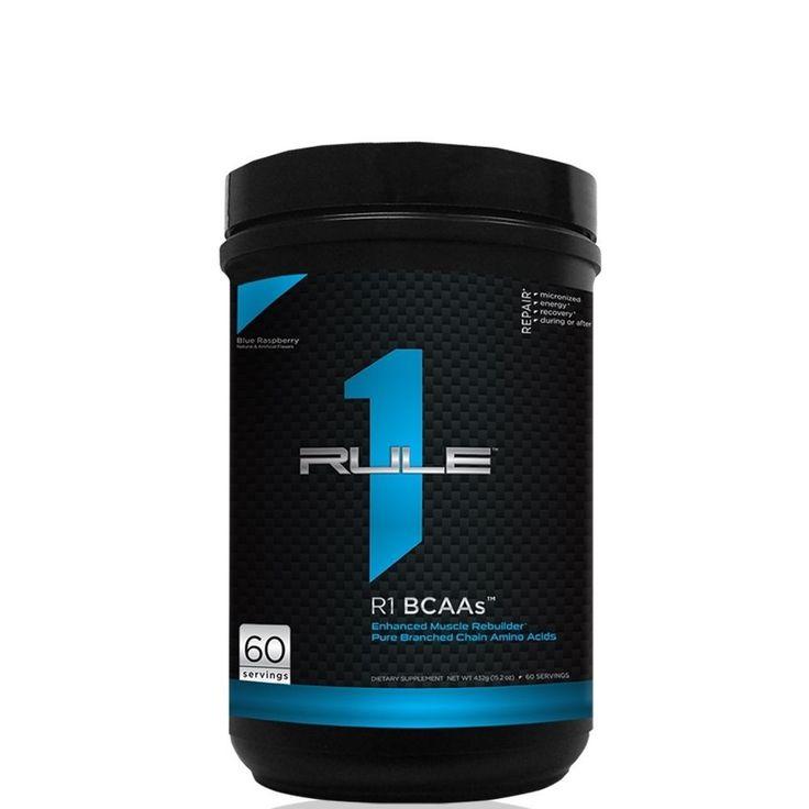 Jobb input egyenlő jobb output – ez a valóság. Az R1 elágazó láncú aminosavai segítségével gyorsabb lesz az izmok felépítése, több energiád lesz, és gyorsabb lesz az edzés közbeni valamint utáni regeneráció. BCAAk (L-leucin, L-isoleucin, L-valin)