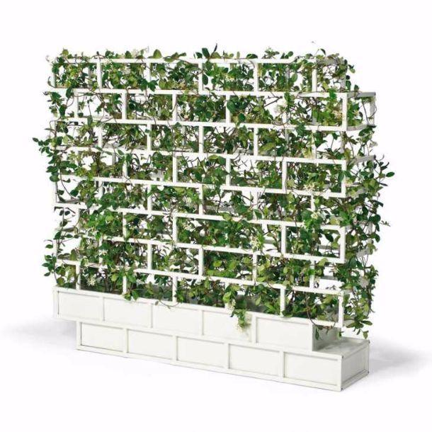 17 migliori idee su muri del giardino su pinterest - Muri da giardino ...