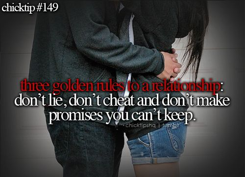 golden rules for a relationship.Golden Rules, Chicktip Lovethem, Awesome Quotes, Amazing Quotes, Quotes Sayings, Girls Stuff, Girls Things, Chicks Tips, Boyfriends Things