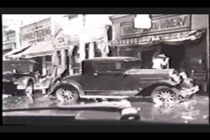1938 flood at anaheim anaheim california history