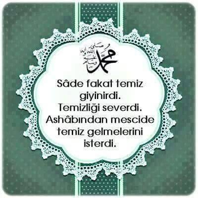 Hz.Muhammed ( S.A.V )