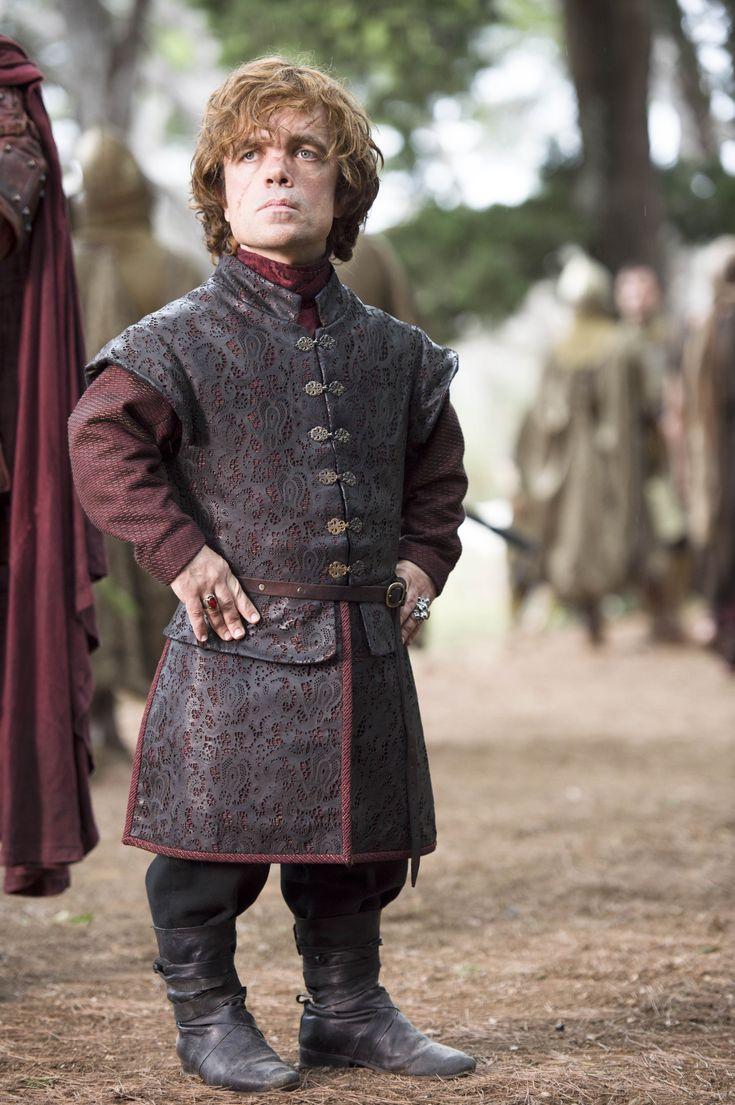 Tyrion Lannister Stirbt