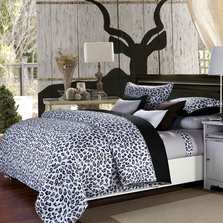 cheetah print bed set on pinterest cheetah print bedding sets and