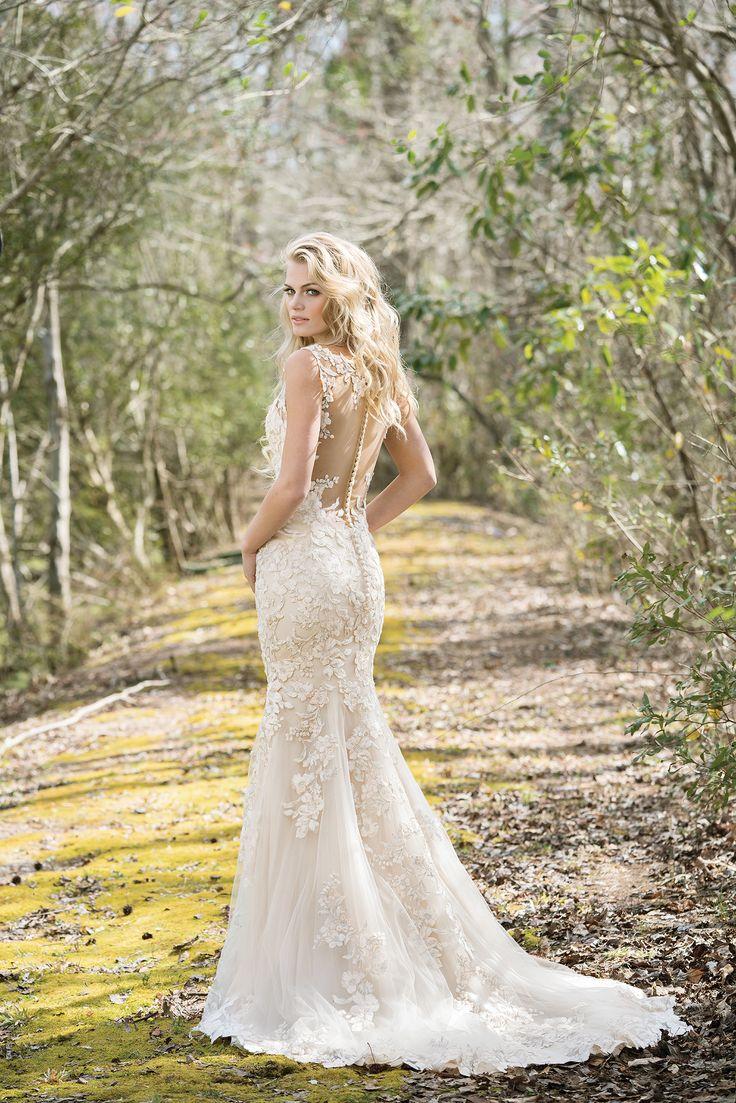 41 besten Wedding Dress Sample Sale Bilder auf Pinterest ...