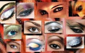 Декоративная косметика и основы макияжа