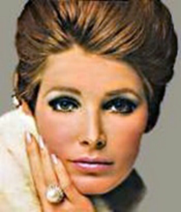 hair styles of the 60s 8 best 1960 s images on make up looks vintage 9274