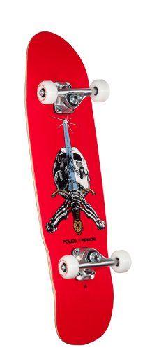 Powell-Peralta Mini Skull and Sword Complete Skateboard (Light Blue) Sale - http://kcmquickreport.com/powell-peralta-mini-skull-and-sword-complete-skateboard-light-blue-sale/
