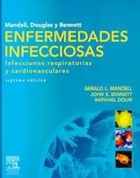 Mandell G, Bennett J, Dolin R. Enfermedades infecciosas. Infecciones respiratorias y cardiovasculares. 7a.ed. Barcelona: Elsevier; 2012.