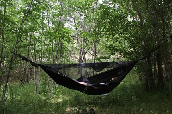 96 best Hammock Camping images on Pinterest   Backpacking hammock, Hammocks and Adventure