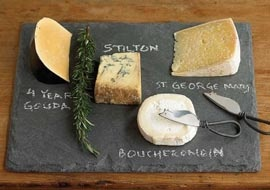 How Do I Clean My Slate Cheese Board? Good Questions | The Kitchn
