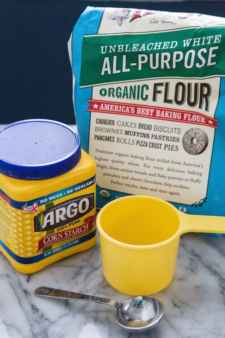 The Easy Way to Make Cake Flour Substitute