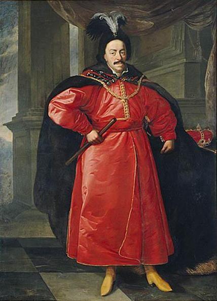 Jan Kazimierz by Daniel Schultz - John II Casimir (Polish: Jan II Kazimierz…