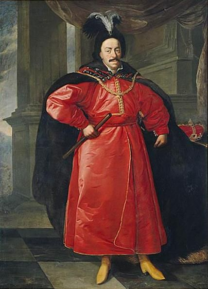 Jan Kazimierz by Daniel Schultz - John II Casimir (Polish: Jan II Kazimierz…