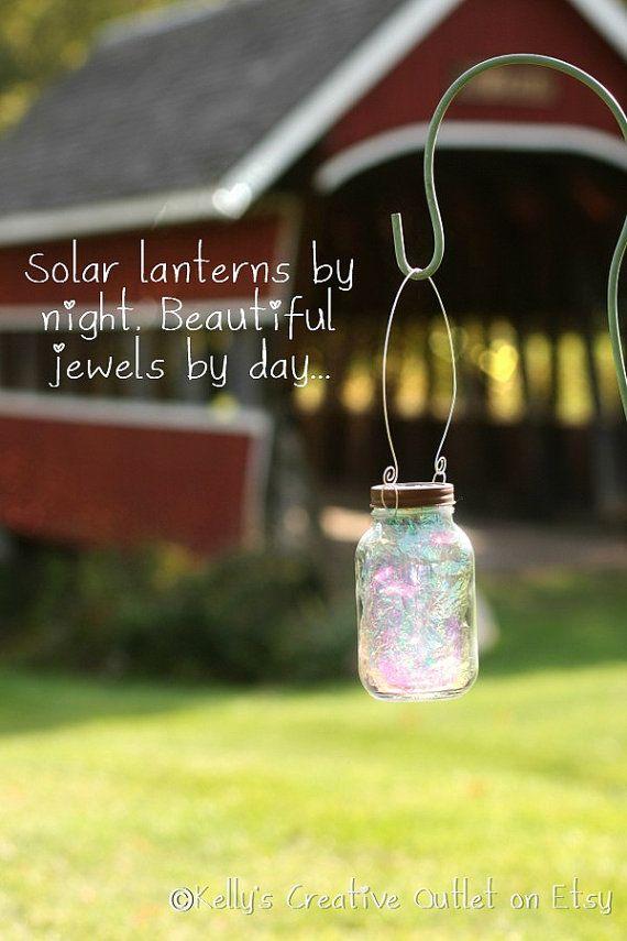 Best 25 Solar Mason Jars Ideas On Pinterest Mason Jar Solar Lights Solar Glasses And Solar