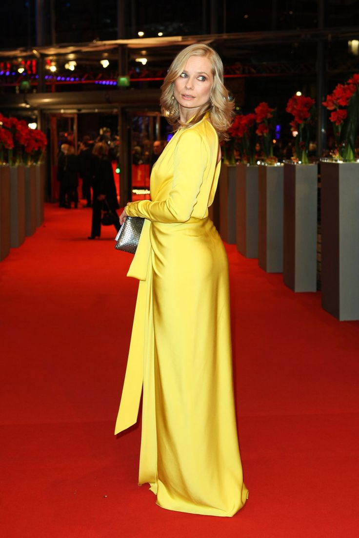 Magdalena Cielecka na Berlinale 2016