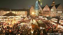 Kartoffelsalat unter der Nordmanntanne: Deutsche Weihnachtstraditionen | Alle Inhalte | DW.DE | 22.12.2014