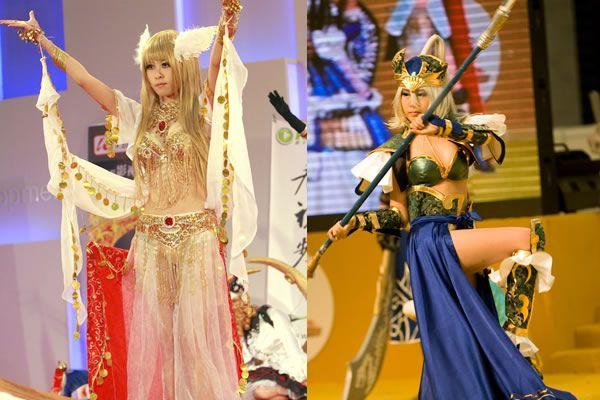 gypsy cosplay   Gypsy Cosplay
