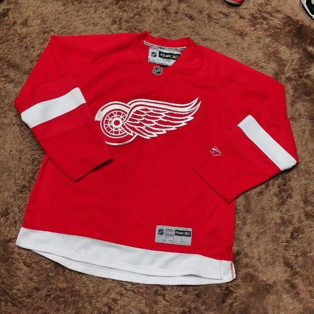 [L] 리복 NHL 스포츠 하키 - 상품이미지