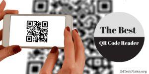 The Best QR Code Scanner  i-nigma