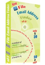 This Email extractor software is best software for extracts the addresses of the customers from carious files and folders. It can extract emails from many file as Doc, Docx, XLS, PDF, HTML, PPT, XML, PPTX, XLSX, etc.
