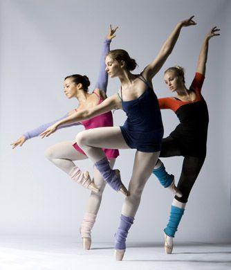 Dance Academy- Erinnerungen aus der Kindheit