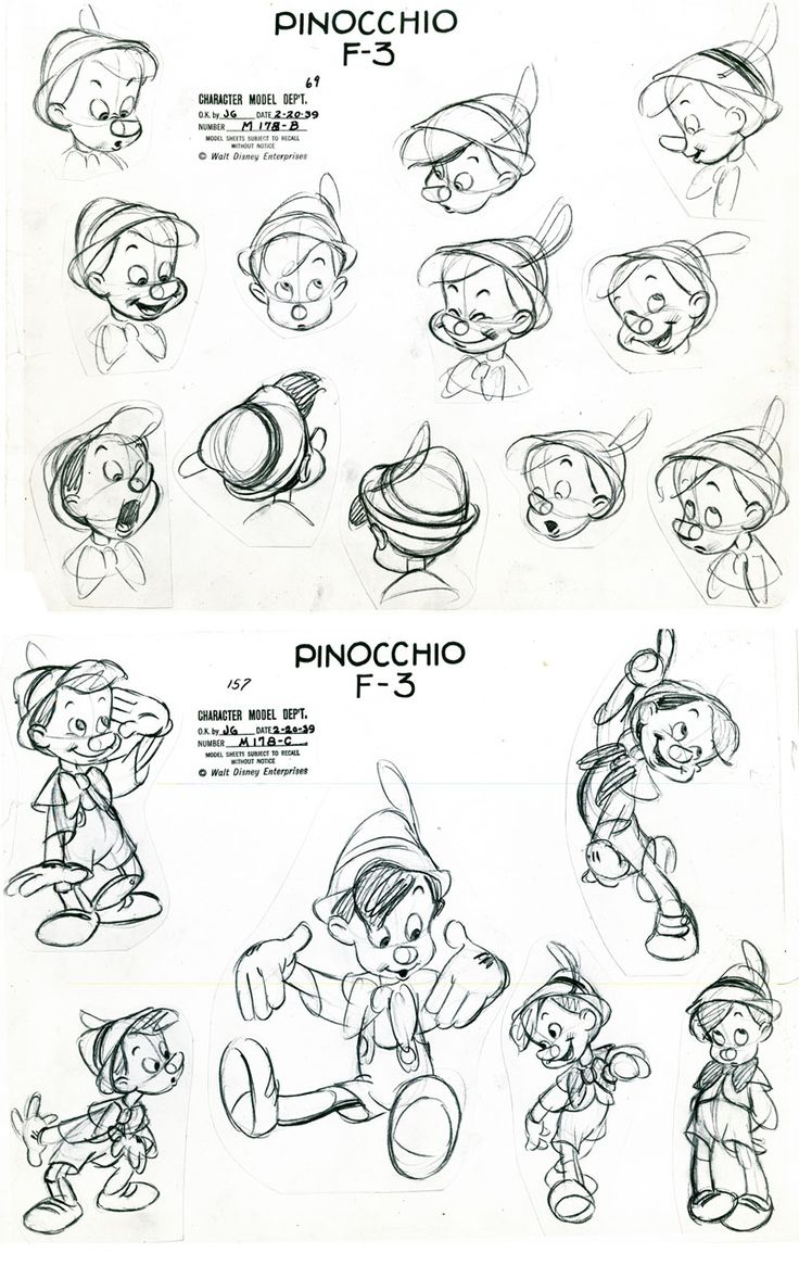 Cartooning The Ultimate Character Design Book Ebook : Best images about animation face reference on pinterest