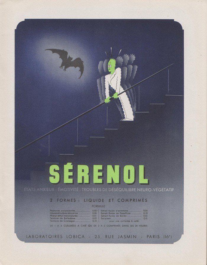 Serenol 3