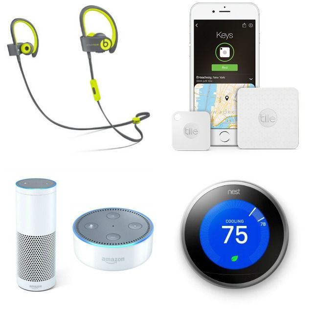 Top Picks For Smart Home Gift Ideas With Images Smart