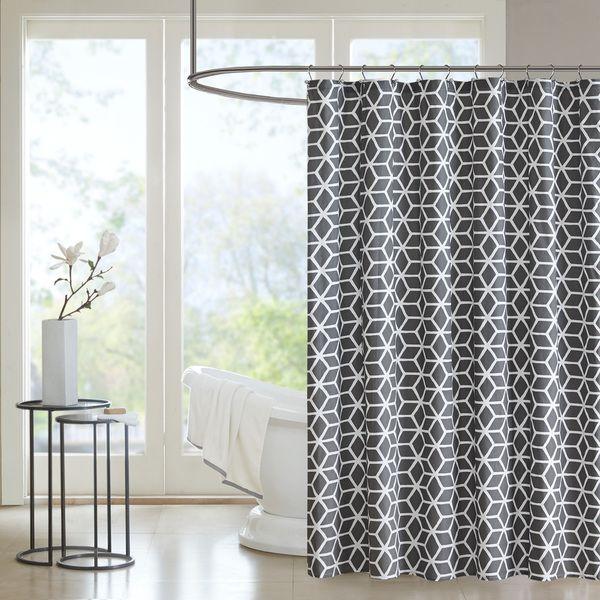 Best 25+ Madison park shower curtain ideas on Pinterest | Restroom ...