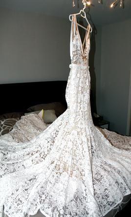 Trendy Inbal Dror BR Size Used Wedding Dresses