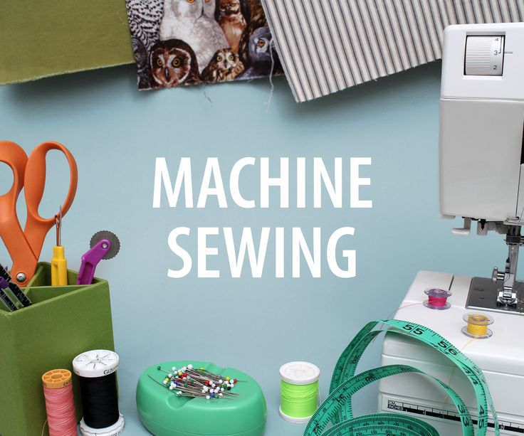 different types of sewing machines pdf