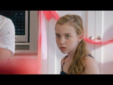 This Hilarious Tampon Ad Perfectly Captures How Awkward Puberty Can Be