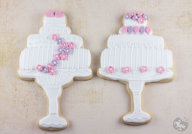 wedding cake christmas cookies sugar cookies wedding cake biscuits amp cookies 22196