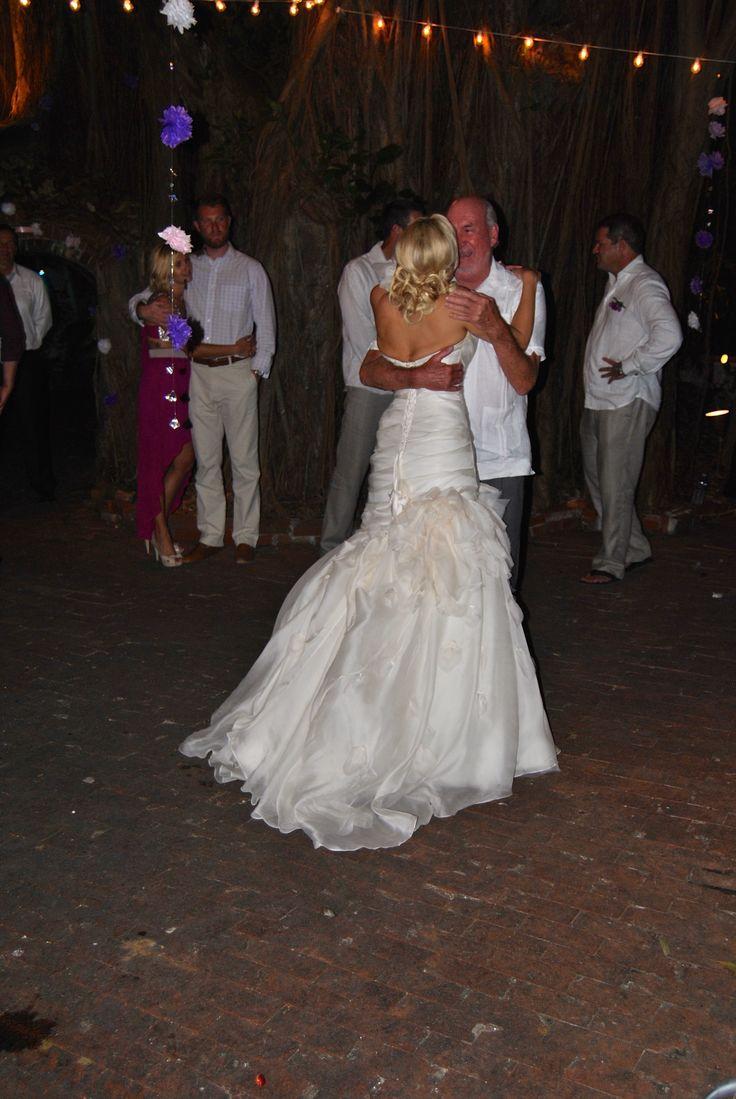 Key West Martello Tower Botanical Gardens Wedding Keywestwedding Keywestweddingdj Mbeventdjs Keywestbotanicalgardens