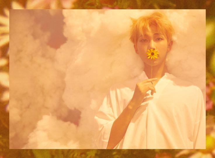 #BTS #방탄소년단 #LOVE_YOURSELF 承 'Her' Concept Photo O version