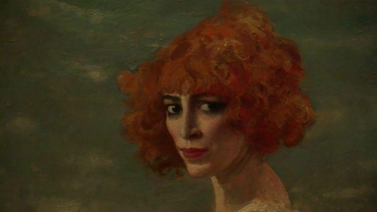 La Divina Marchesa. Arte e vita di Luisa Casati dalla Belle Époque agli anni folli - http://www.canalearte.tv/video/reportage/divina-marchesa-arte-vita-luisa-casati-dalla-belle-epoque-agli-anni-folli/