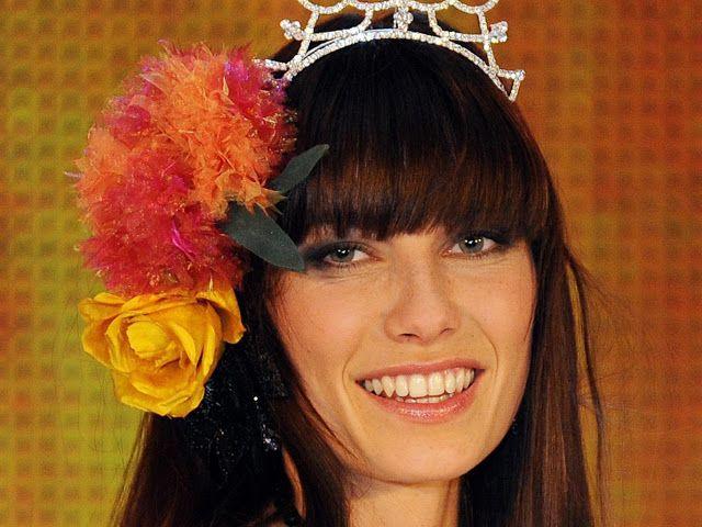 Zar De Misses : Muere Miss Austria 2013