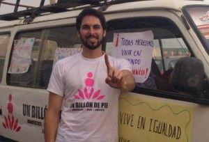 Crece la polémica con respecto al actor peruano Jason Day y la agencia de noticias ACI Prensa