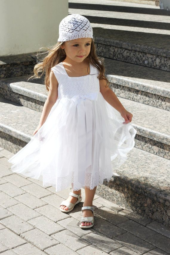 17 Best images about Flower Girl Dresses on Pinterest  Communion ...