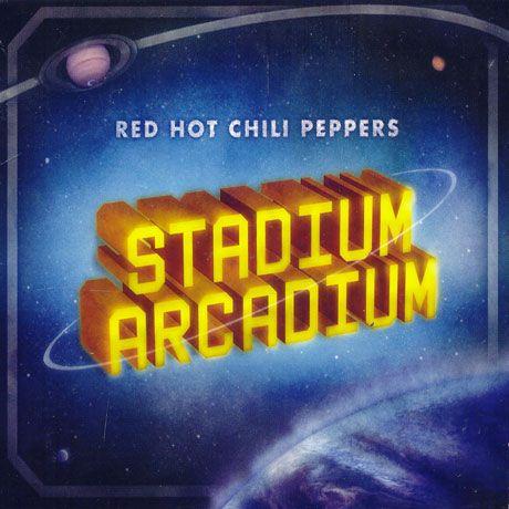 2016. 05. 23. Red Hot Chili Peppers 《Stadium Arcadium》