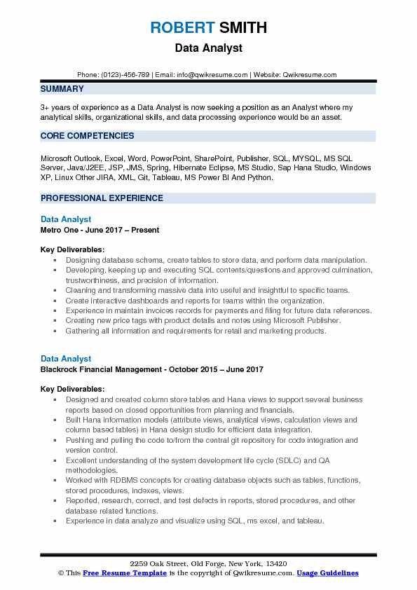 View Data Analyst Data Analytics Resume Png In 2021 Medical Coder Resume Job Resume Examples Patient Care Technician