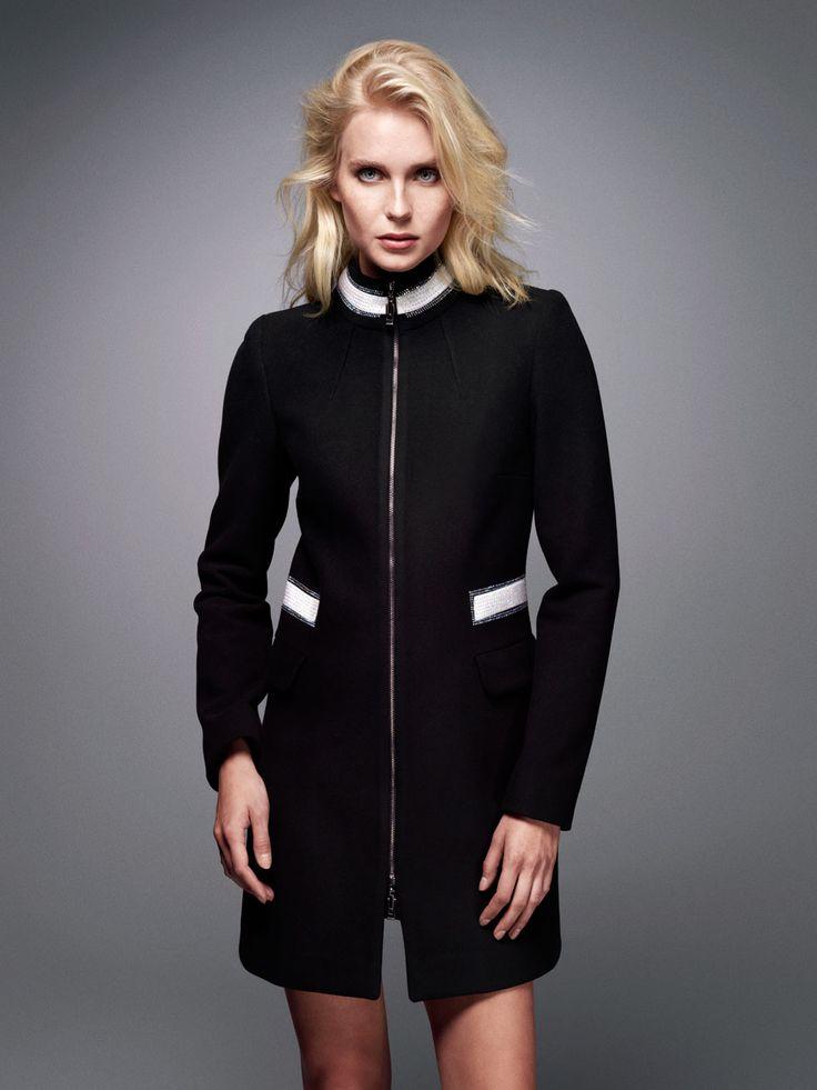 Joymiss AW 2014 Coats