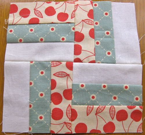 My plan: making a Queen size quilt using theFarmer's wife quilt sampler book. I've never made a quilt that large or with so many complicated blocks with small pieces. The thought of qu…