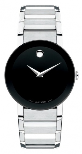 Classic style from Movado at Premier Jewellers